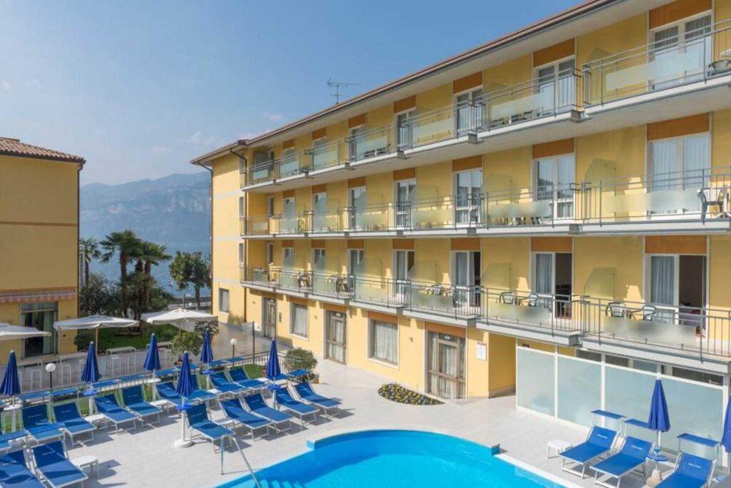 Hotel Drago Assenza di Brenzone 07