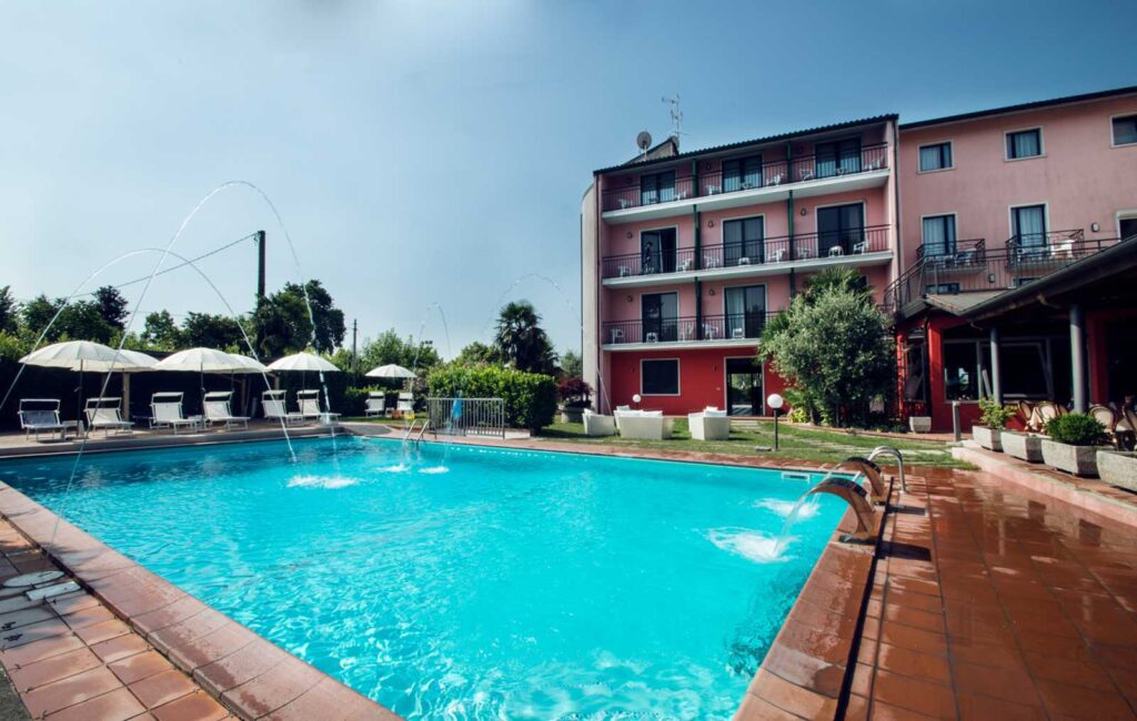 Hotel Maraschina Peschiera del garda 03