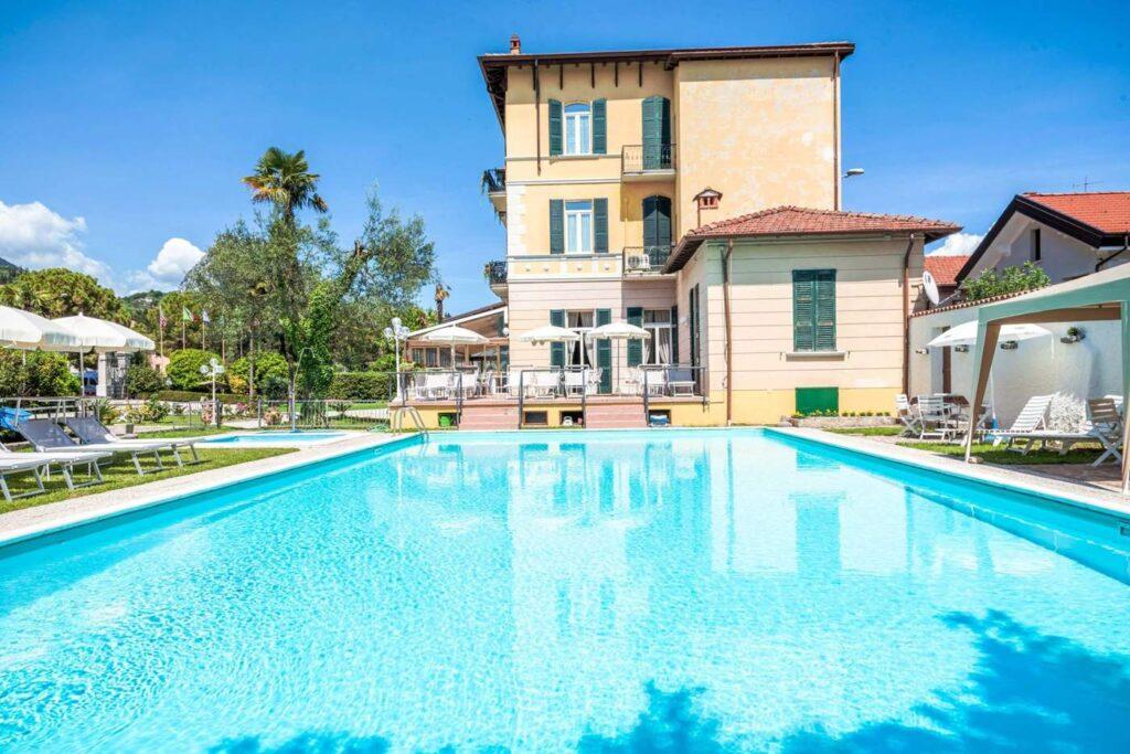 Maderno hotel Toscolano ubytovani 07