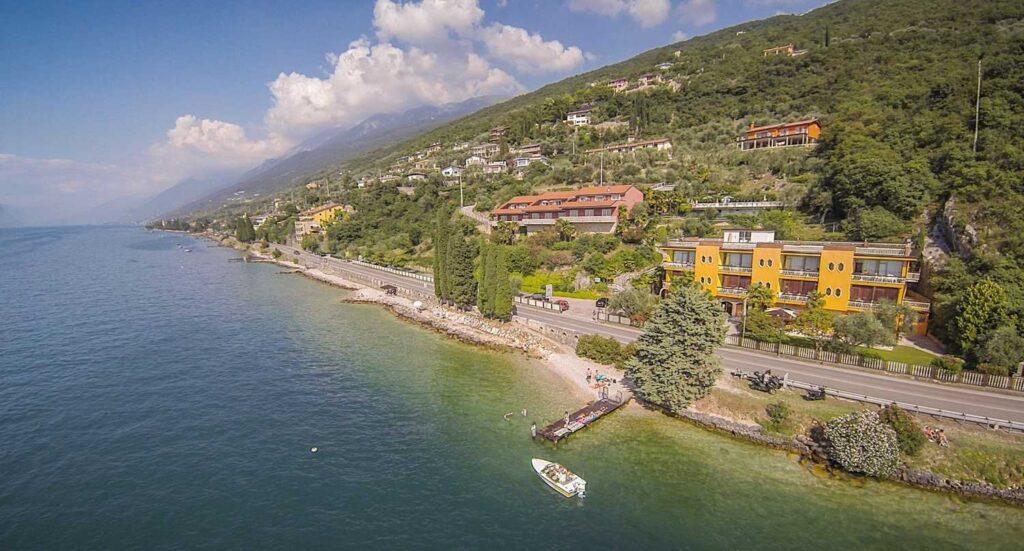 residence Castelli brenzone 17
